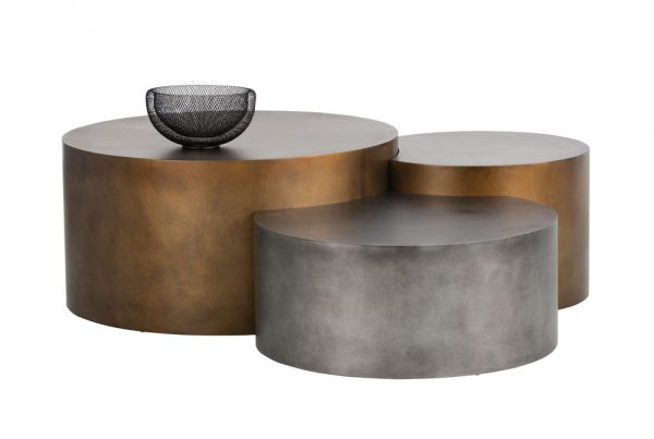 Neo Coffee Table from Sunpan Modern