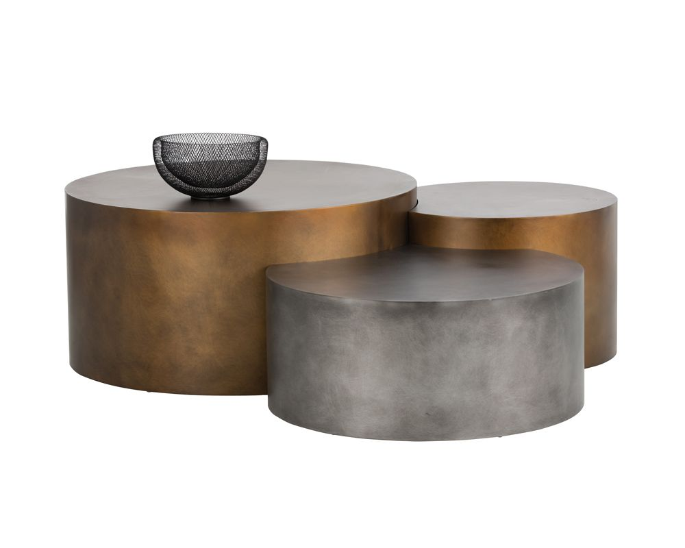 Neo Coffee Table from Sunpan Modern