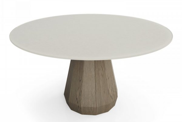 Memento Dining Table from Huppe