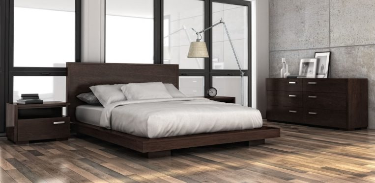 Beds from Huppe