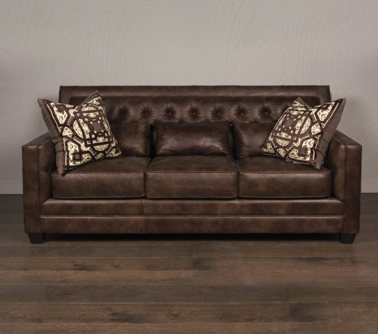 Connor Sofa from Campio Group