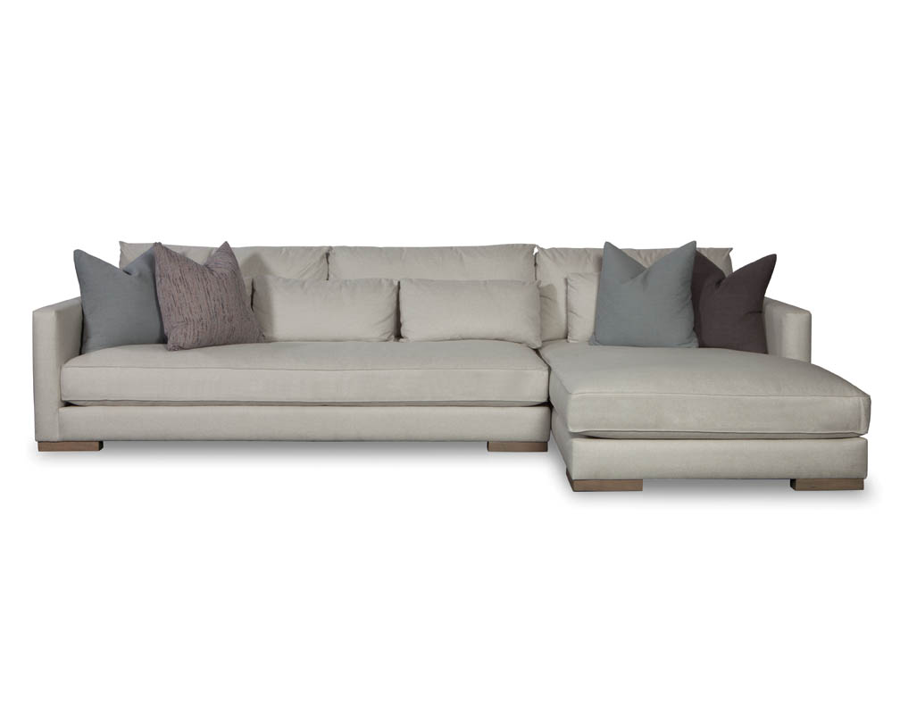 customizable chill sectional from younger