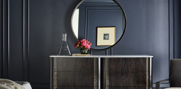 Bedroom Dresser from Universal Furniture