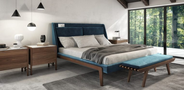 huppe bedding at Park furnishings