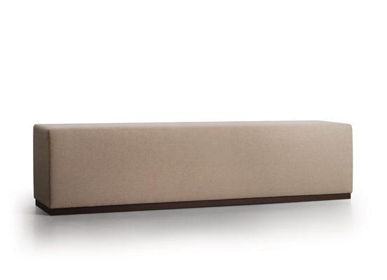 sponge bench