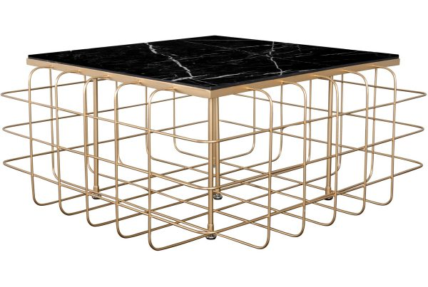 Casa Coffee Table